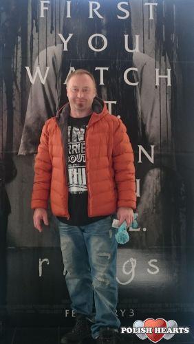 Mężczyzna, wiek: 45, podróże ksążka, dobry film, Polska, Wielkopolskie, Poznań.