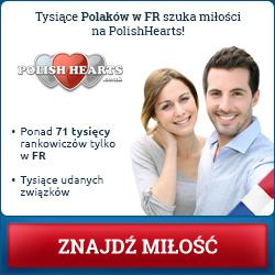 polskie randki we francji Poznań